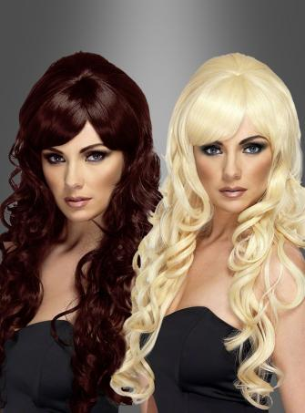 Pop Starlet Glamour Wig