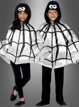 Spider Cape Costume