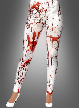 Bloody Leggings