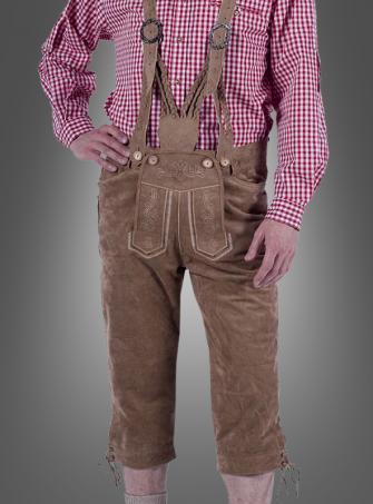 Bavarian Traditional Pants for Men