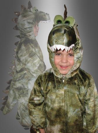 Dino Kostüm für Kinder