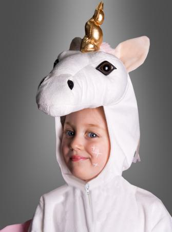 Unicorn Costume for Girls