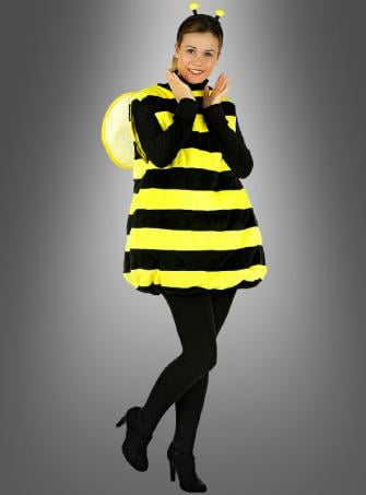 Bee Costume Unisex Adult