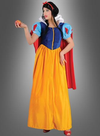 Snow White Costume Adult