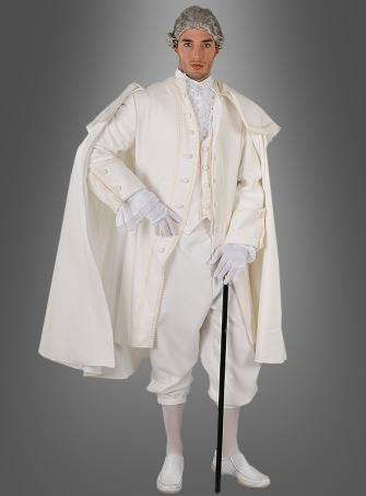 Count of Venice costume