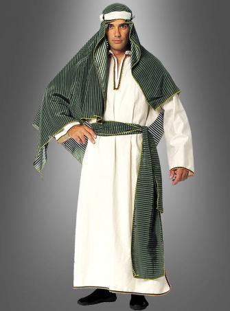Oriental Arab Costume