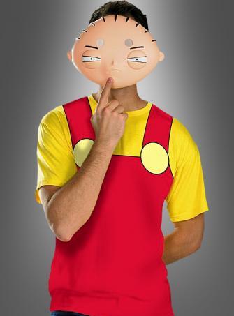 Stewie Family Guy Kostüm Übergröße