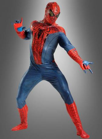 Spiderman Movie Costume deluxe adult