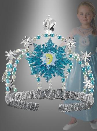 Elsa Tiara Frozen