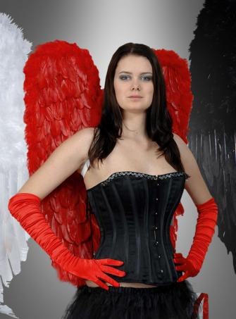 Gothic Angel Wings big