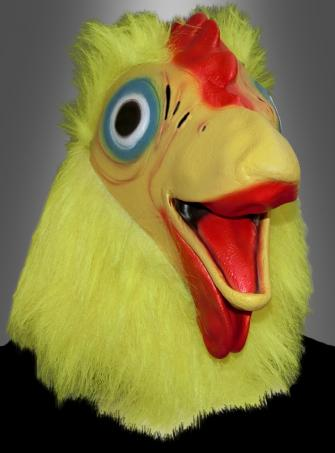 Chicken Full Mask