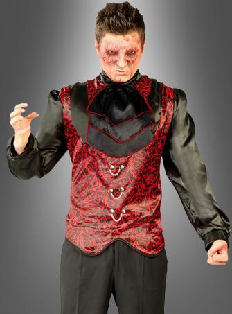 Vampire Shirt for Men
