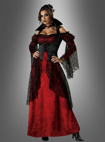 DELUXE Vampirin Kostüm Theater
