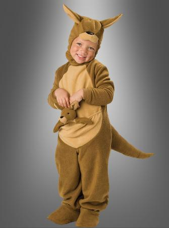 Rompin Roo costume child