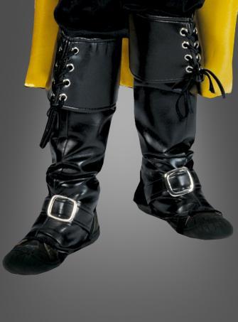 Stiefelüberzieher Pirat für Teen & Damen