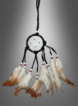 Traumfänger Indianerschmuck