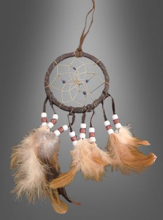 Dreamcatcher Indian Jewelry