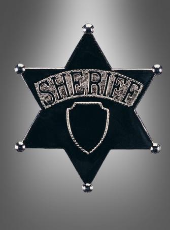 Sheriff Stern Cowboy