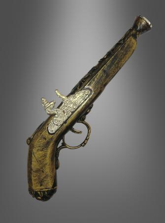 Pirate Pistol Flint