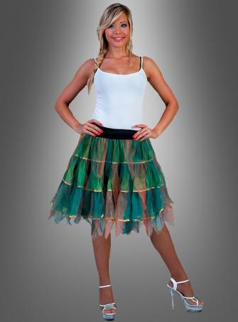Fairy Tulle Skirt