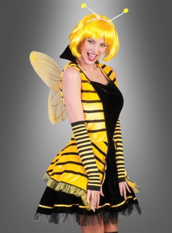 Lady Bee Betty costume