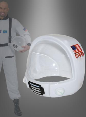Astronaut helmet adult