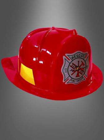 firefighters hat for Ladies and Teens