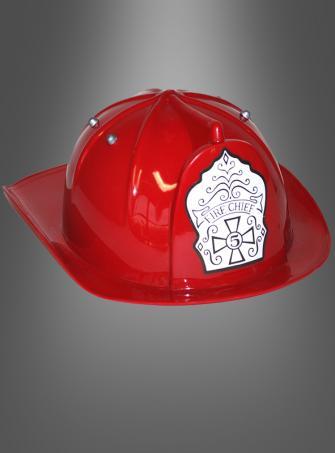Feuerwehrmann Helm Kinder
