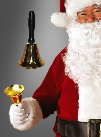 Glocke Weihnachtsmann
