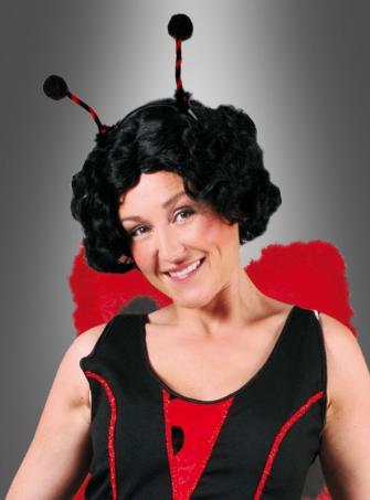 Marienkäfer Haarreif
