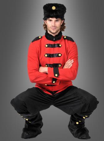 kozak russia costume adult