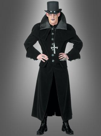 Gothic Cloak Deluxe