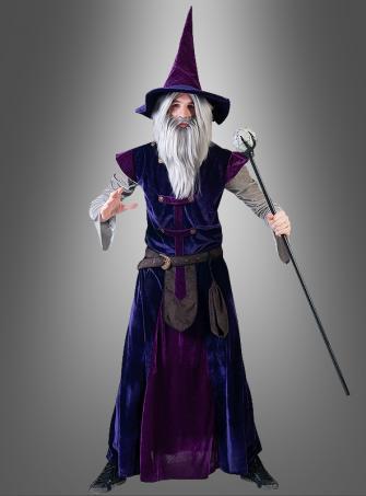 Mystical Magician