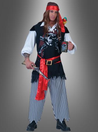 Pirate Navigator Klaus