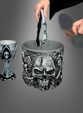 Skull Ice Bucket