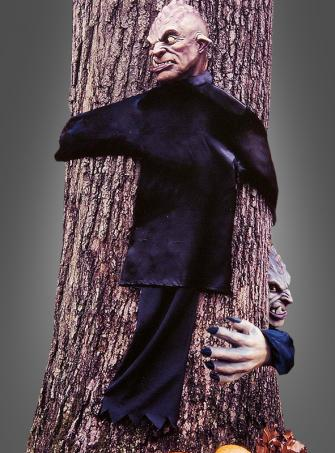 Peeping Tree Hugger Demon