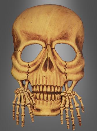 Giant Decor Skull