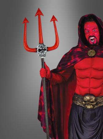 Pitchfork Devil