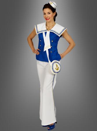 Matrosin Uniform