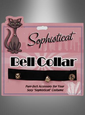 Collar for Cat Costume