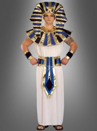 Egypt Pharaoh Costume
