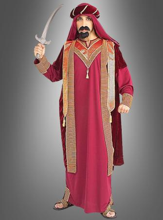 Sultan Scheich Kostüm