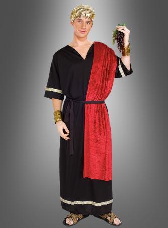 Römischer Senator Toga Kostüm