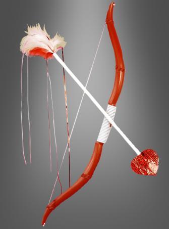 Love angel arrow and borrow set