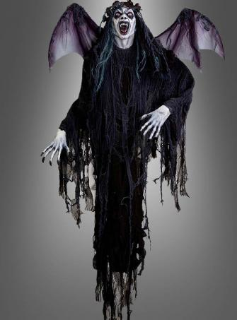 Vampire Demon Prop with Wings