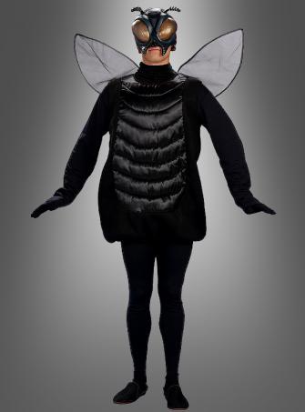 Riesenfliege lästige Mücke