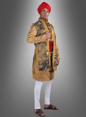 Maharadscha Inder Deluxe