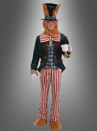 Märzhase Deluxe Kostüm