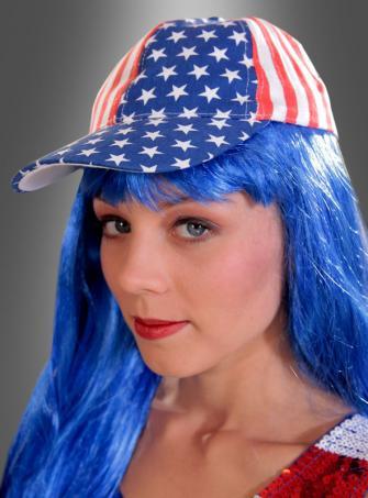 America Cap unisex