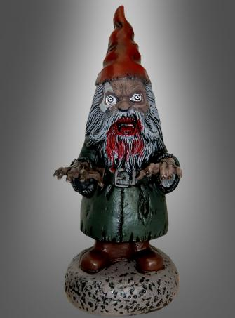 Horror Gnome Halloween